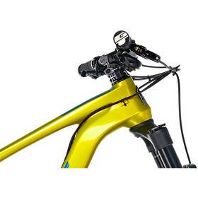 GT Bicycles Sensor Carbon Pro, Dorado